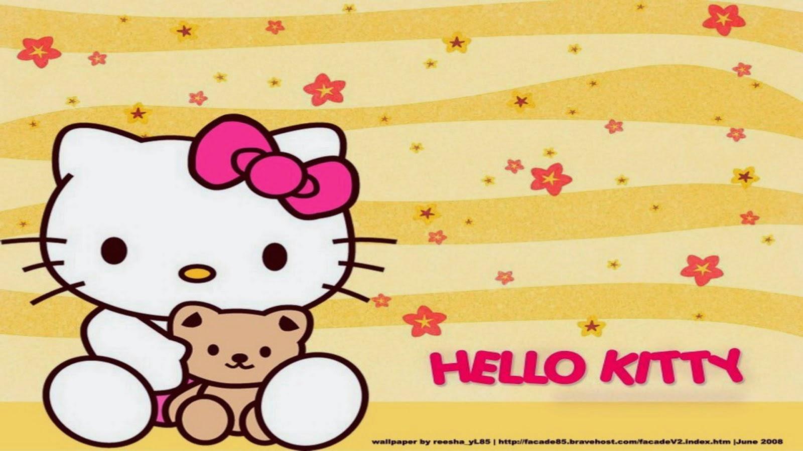 hình nền hello kitty đẹp nhất
