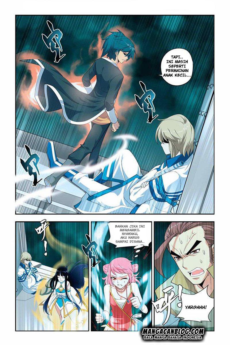 Komik battle through heaven 019 - chapter 19 20 Indonesia battle through heaven 019 - chapter 19 Terbaru 8|Baca Manga Komik Indonesia