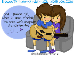Love Cartoon, Kartun Cinta, Kartun Romantis, Romantic Cartoon Pictures ...