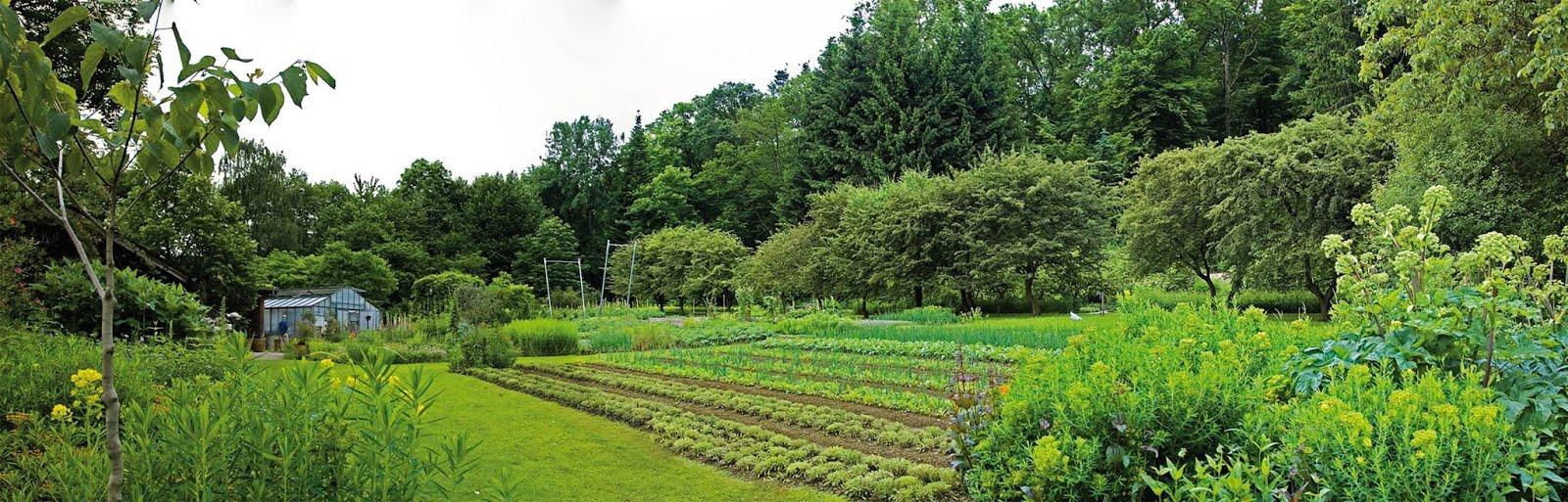 Jardines WALA Alemania
