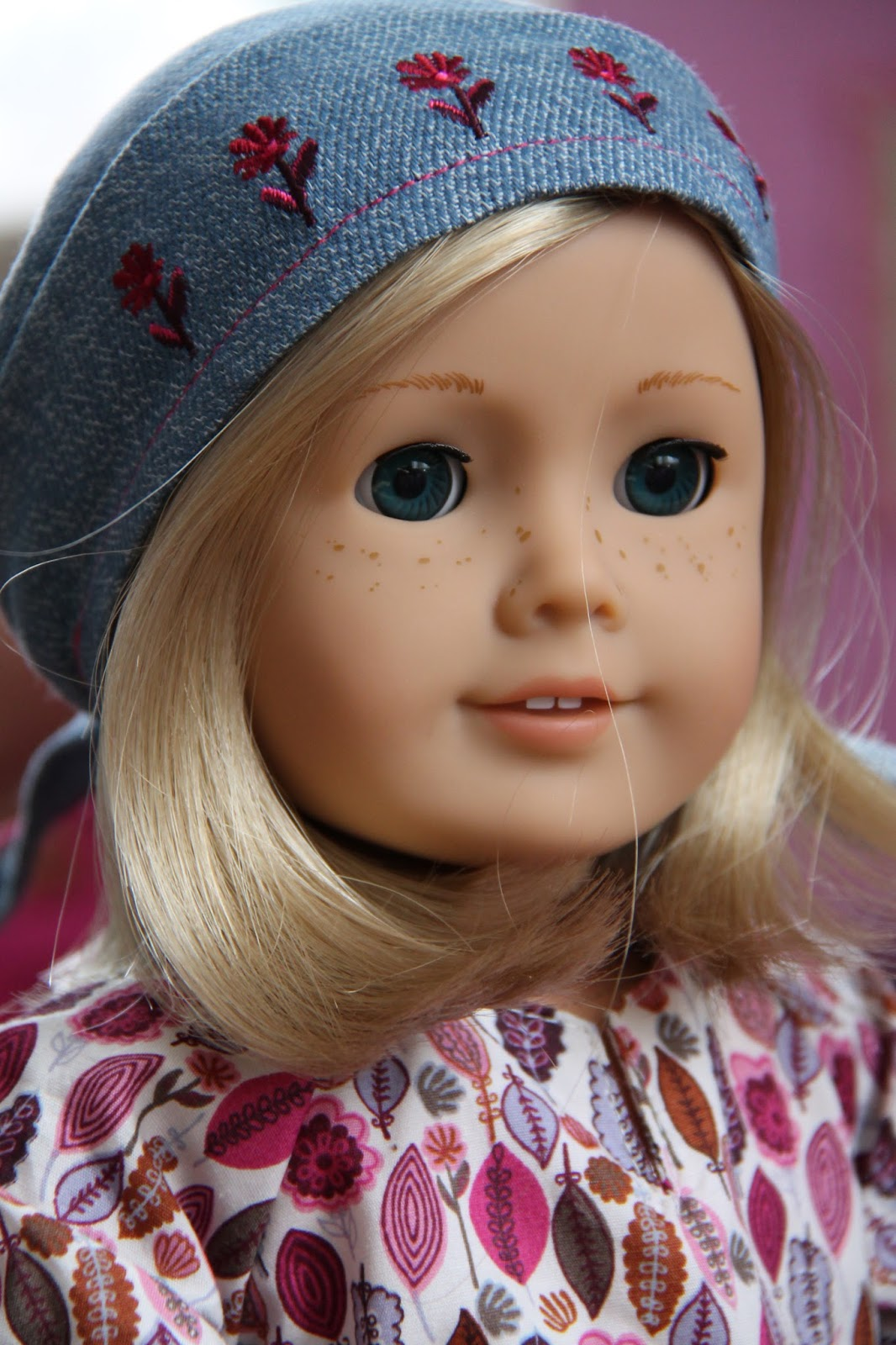 American Girl Doll Play: Bitty Baby and Bitty Twin outfits ...