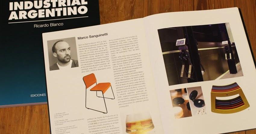 Libro dise o industrial argentino dise o industrial - Libros diseno industrial ...