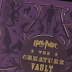 Trailer do livro ''Harry Potter: The Creature Vault''!