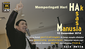 HARI HAM 10 DESEMBER 2014