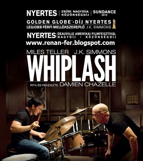 Whiplash 2014 [720p][1500MB][Latino][MKV][MEGA]