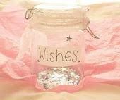 Los deseos varían según la persona pero siempre tienen su destino.