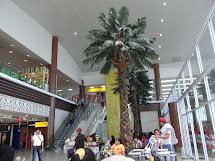 Entri Percutian Saya. Airport Pekanbaru Indonesia