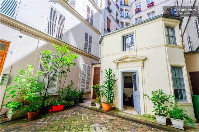 Una casa di bambola a Montmartre! - foto by Airbnb