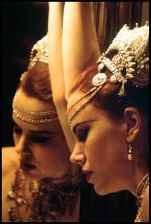La joya de Kidman en Moulin Rouge está valorada en 1 millón de dólares