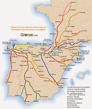 Gronze - Guia actualitzada del Camino