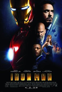 Iron Man – Nguoi Sat  (2008) Bluray 720p 750MB