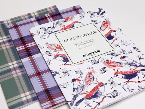 40 Inspirational Clothing And Fashion Catalogues Jayce O