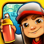 Subway Surfers Italy APK