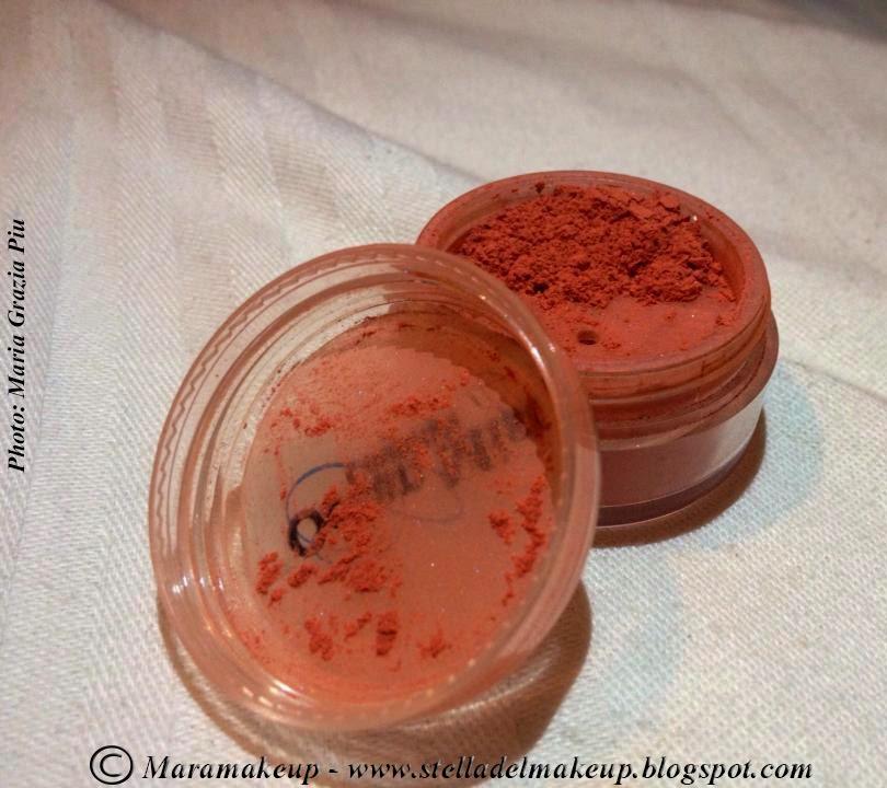 blush ocean mist cosmetics
