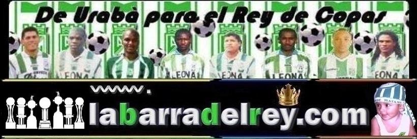 www.labarradelrey.com - COLECCIONISTA VERDOLAGA