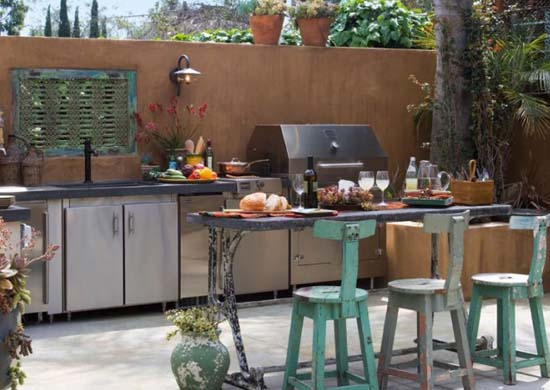 Outdoor dirty kitchen designs philippines grand for Perfect kitchen philippines