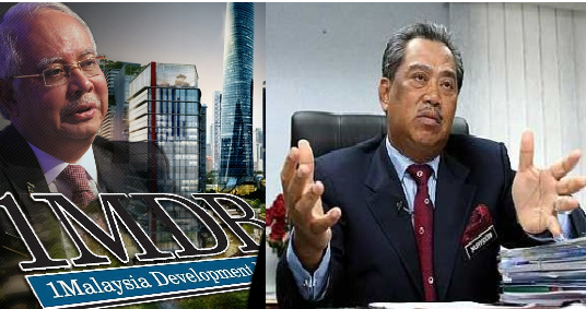Video Luahan Hati Tan Sri Muhyiddin Yassin Isu 1MDB