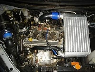 Daihatsu YRV Turbo 130