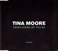 Tina Moore - Never Gonna Let You Go (CDM) (1997)