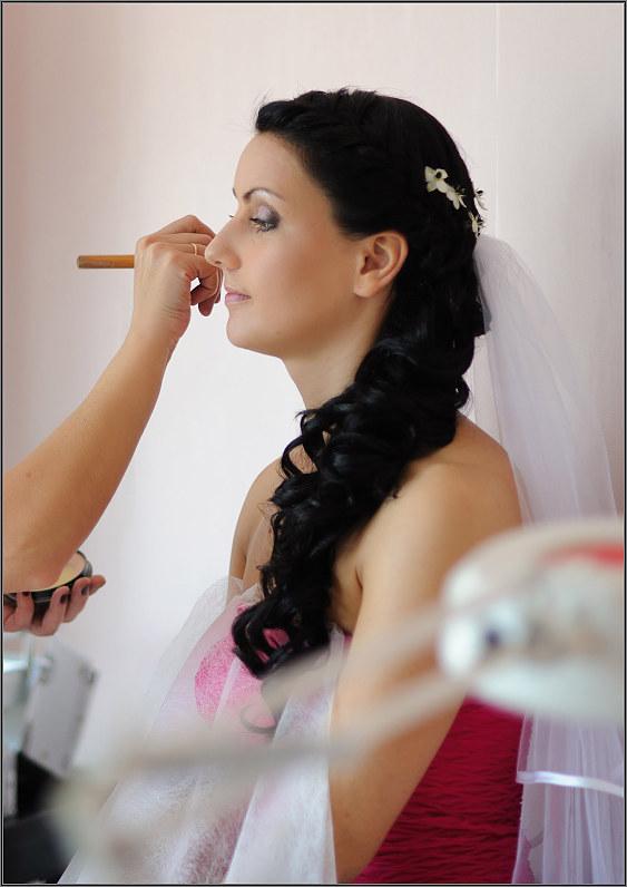 vestuvinis makiažas pelenė panevėžyje