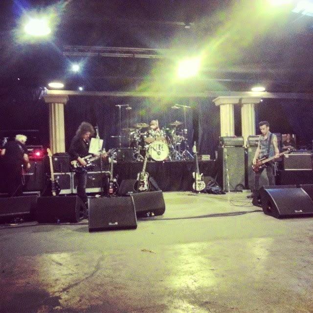 BottleRock Festival – oto co zespół zagrał