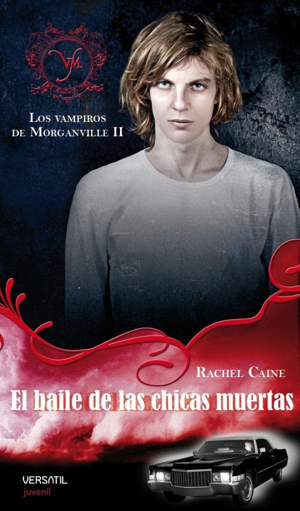 Sagas juveniles de vampiros en tu librera online mx