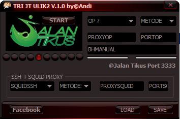 TRI JT ULIK2 V.1.0