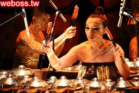 2012新北市樂舞節