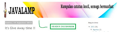 header blog diperlebar