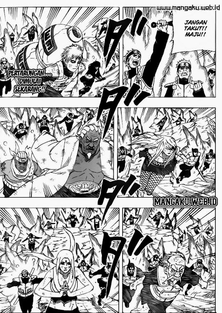 Komik Naruto 650 Bahasa Indonesia halaman 1