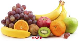 Buah-buahan untuk kesehatan mata