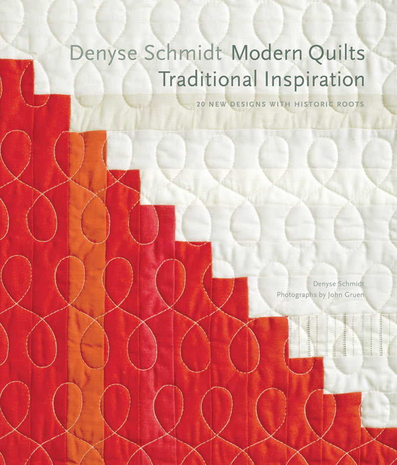 Modern Hand Quilting Patterns : Fancy Tiger Crafts: Denyse Schmidt A Plenty! Flea Market Fancy & Hope Valley are here!
