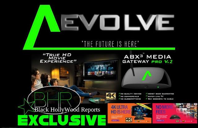 ABX3 MEDIA GATEWAY PRO