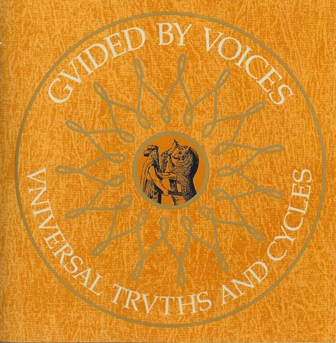 Guided By Voices - Universal