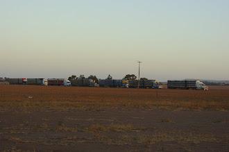 Depot loadout