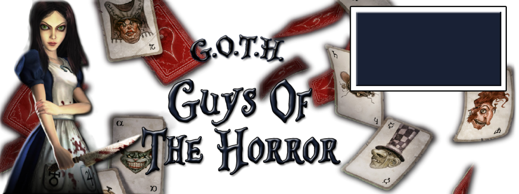 Guys of the Horror