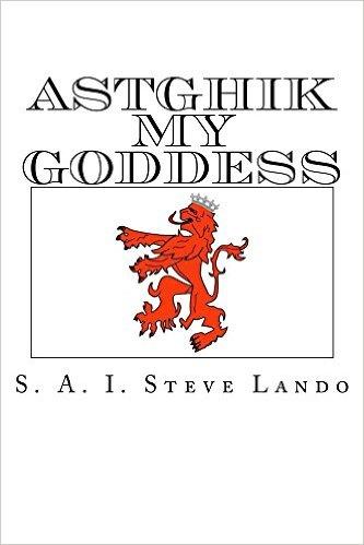 Astghik - my Goddess
