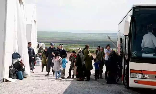 Ξεκινάει η εγκατάσταση λαθρο-προσφύγων στη Λάρισα – Τους νοικιάζουν σπίτια