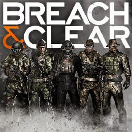 Breach & Clear PC Game release