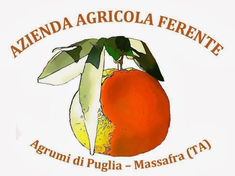 azienda agricola ferente