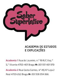 Protocolo com Academia de Estudos Saber Superlativo