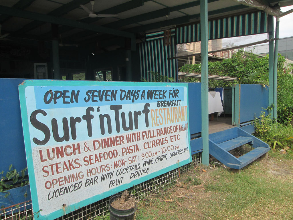 Image result for surf and turf savusavu fiji