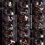 «Las Actas del Absurdo» - experimental studio session by Klimkovsky & Kolesnikov