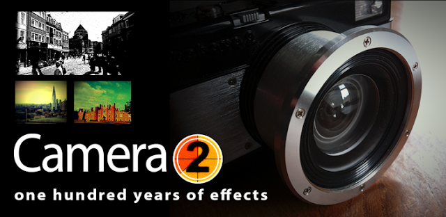Camera 2 v2.5 .0 Android APK indir