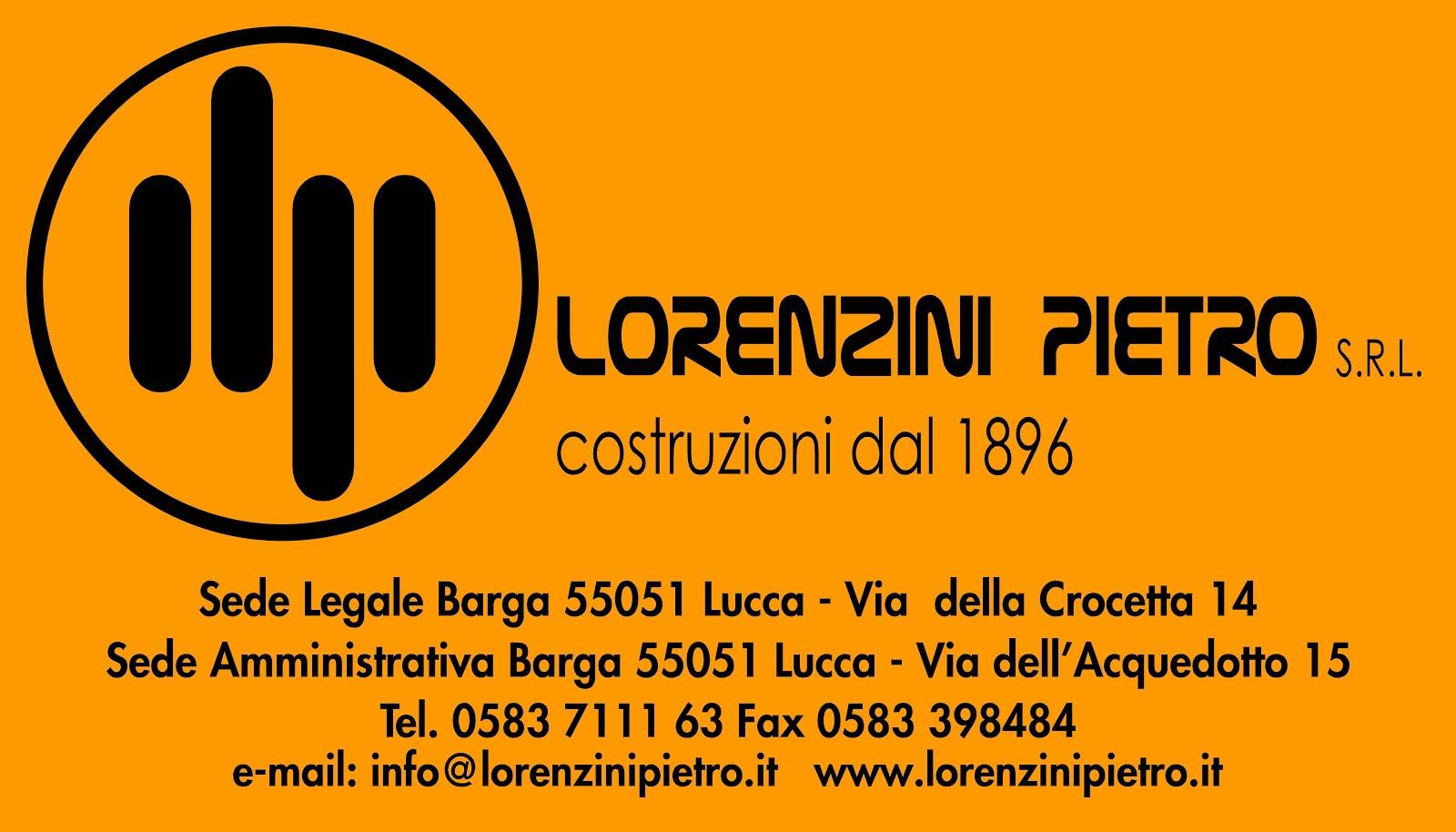 Lorenzini Pietro Srl