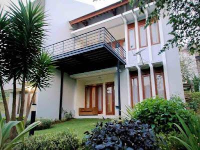 Sewa Villa di Bandung Mewah
