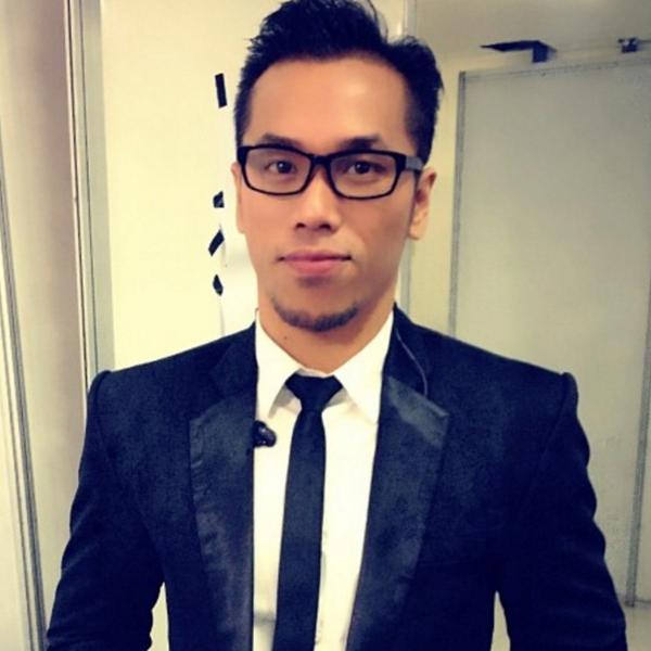 Profil Sammy Simorangkir