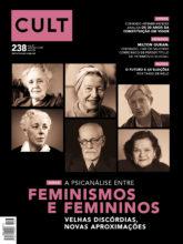 Revista Cult - Setembro de 2018