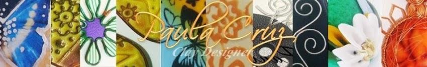 Paula Cruz Designer de Acessórios