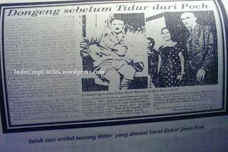 Hitler Kuburannya Di Surabaya
